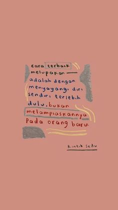 Discover recipes, home ideas, style inspiration and other ideas to try. Quotes Rindu, Cheer Quotes, Tumblr Quotes, Text Quotes, Quran Quotes, People Quotes, Mood Quotes, Life Quotes, Wall Quotes