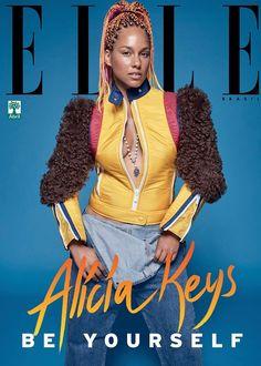 f35c754ab7d3 Alicia Keys Elle Brasil My Magazine