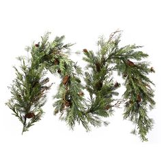 Vickerman S110814 Catalpa Mix Pine