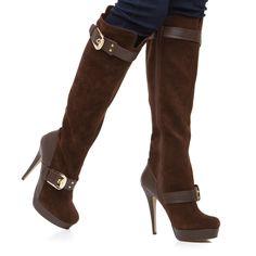 Lourdes Boot