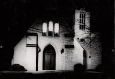 Featured Photo: Architecture, Part 1 – Churches – Trinity Evangelical Lutheran Church, Oak Lawn, Illinois