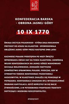 Obrona Jasnej Góry ! Kazimierz Puławski  #konfederacja #barska #obrona #jasnagóra #Puławski #invicti #opowiadamyhistorie Historia