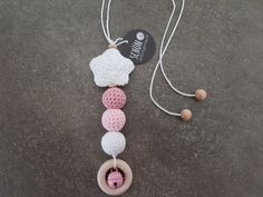 Home Design, Crochet Ball, Crochet Stars, Pinterest Blog, Chain Pendants, Diys, Homemade, Drop Earrings, Beautiful