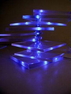 Cobalt Glowing