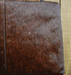 Detalhe bolsa de pelo da Mab Store - www.mabstore.com.br