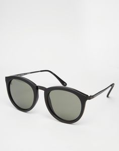 Le Specs - No Smirking Black