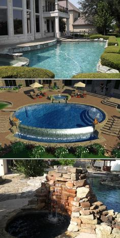 Sean Schrader is a professional service provider who has 25 years of experience in providing services like in ground swimming pool maintenance and installation.