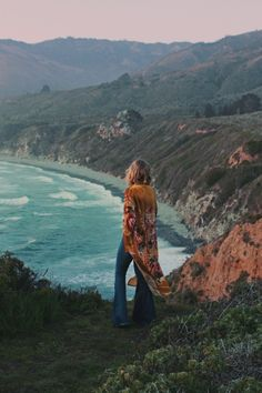 Big Sur Wanderlust | Wild & Free Blog 4.22.16 | Featuring @girlonavine and @freepeople