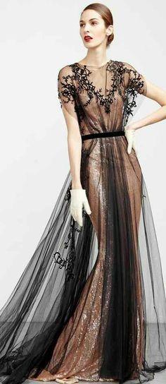 Precioso vestido Vintage