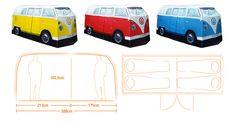 Volkswagen Tent :)