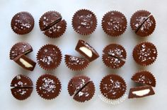 No-Bake Chocolate Cheesecake Cups   Really nice recipes. Every hour.