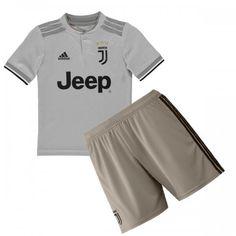 464ec5088b6 Cheap Juventus Away Football Shirt 18 19 Kids