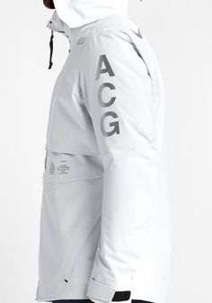 NikeLab ACG.