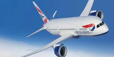 #BritishAirways to deploy B787-8 on its #Newark route