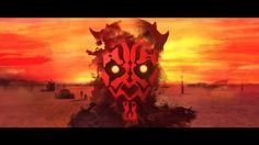 Sky Movies Star Wars promo