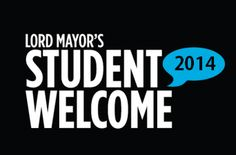 August 2 at The Couch in Melbourne. FREE EVENT! Melbourne City's Lord Mayor's Student Welcome