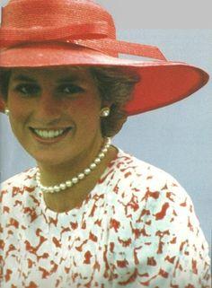 15 June 1987 Garter ceremony at Windsor, always held the Monday of Ascot week.