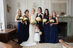 Image by Jasmine Jade Photography - The Honourable Society of Lincoln's Inn   Elegant London City Wedding   Jimmy Choo Shoes   Clinton Lotter Backless Gown from Blackburn Bridal   Jasmine Jade Photography   http://www.rockmywedding.co.uk/rebecca-michael/