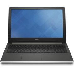 Dell Inspiron 5559-S6500W81C i7-6500U 2.5 GHz 8GB 1TB 2GB R5 M335 15.6 Windows 10 ::