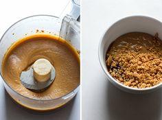 edible perspective - Home - Vanilla Peanut Butter Chunk + Chocolate Crunch IceCream