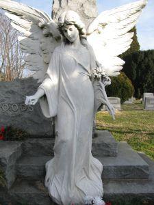 St Marys Cemetery   Cemetery Spelunking