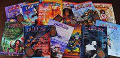 Old School Magic: Remembering Duelist Magazine