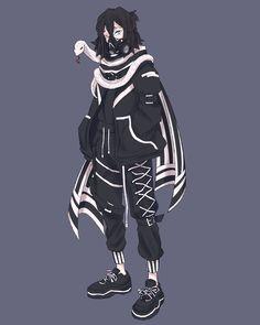 Anime Demon, Character Design, Character Art, Slayer Anime, Anime Angel, Demon, Art, Fan Art, Manga