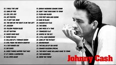 Johnny Cash greatest hits playlist | The best of Johnny Cash