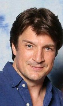 Nathan Fillion on CalgaryExpo 2017 - April 2017 Nathan Fillon, Love To Meet, How To Memorize Things, Actors, Castle, Characters, Food, Actor, Figurines