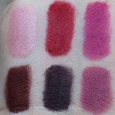 Saucebox Cosmetics Forbidden Fruits Palette Review #crueltyfree #beauty #makeup @Lydia Andreu Cosmetics