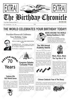 90th Birthday Parties 60th Party Free Ideas 1st