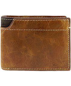 Fossil Kenyon Traveler Wallet