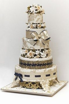 ron ben israel cakes   Wedding Cake Ron-Ben Israel   Cakes   Pinterest