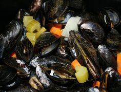 Auberge le Cheval Bleu  - Goûtez Lanaudière ! Le Chef, Pot Roast, Ethnic Recipes, Food, Braised Beef, Catering, Horse, Blue, Roast Beef