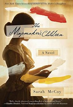 The Mapmaker's Children « So Your Friend Likes To Read