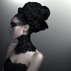 dark avant garde