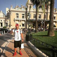 #Casino #monaco #montecarlo #casino #shopping #zanotti #dsuared2 by gucci_tamarro92 from #Montecarlo #Monaco