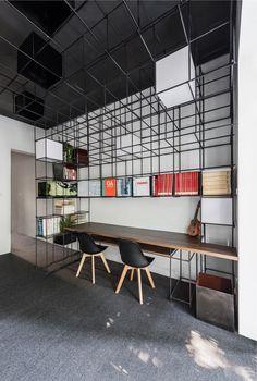 Gallery of Wake Space Up! Urban Eco-Balcony / Farming Studio - 8