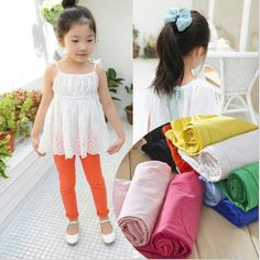 Idr 85k Kids Legging