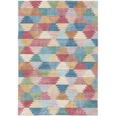 Covor Modern Mara Bej Rosu Grosime: 6-10mm Material: 100%Poliester Dimensiuni: ✅80x150 ✅120x170 ✅160x230 ✅200x300 #covor #covoare #covoaredelux #covoaremoderne Carpet Underlay, Pink Art, Trends, Abstract Pattern, Quilts, Blanket, Rugs, Vintage, Design