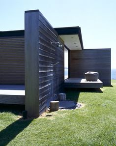 Scandinavian Retreat: Two summer houses in New Zealand