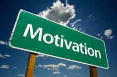 6 Keys to Motivation: 1 Ambition 2  Expectancy 3 Focus 4 Effort 5 Attitude 6 Environment - Brandon Bruchard