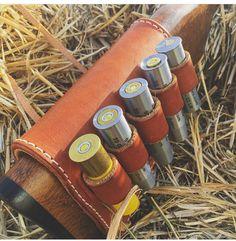Shotgun adapters