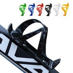 Bisiklet Bisiklet Su Şişe Tutucu, Ayarlanabilir Plastik Bisiklet Bisiklet Dağ Bisikleti Kafesleri, MTB Şişe Kafesleri Bisiklet Aksesuarları