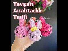 Cat Amigurumi, Diy Toys, Free Pattern, Hello Kitty, Crochet Earrings, Baby Shoes, Crochet Hats, Kids, Crafts