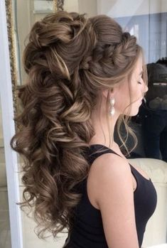 100 Idees De Coiffure Soiree Cheveux Long Coiffure Soiree Coiffure Soiree Cheveux Long Coiffure