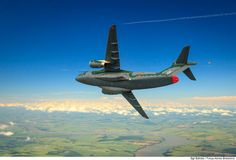 A decision on replacement of Portugal's C-130 fleet is expected soon, with Embraer's latest KC-390 a likely option