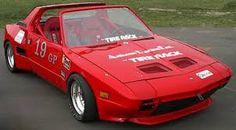 Bildergebnis für fiat x19 racing