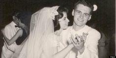 12 vintage wedding photos :)