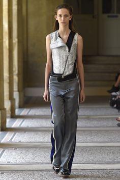 Bouchra Jarrar Couture Fall 2014 - Slideshow